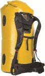Sea to Summit Hydraulic Drypack 65L Unisex | Gelb | 65l | +65l