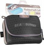 Sea to Summit Padded Soft Cell Large Schwarz | Größe 2l |  Sonstige Tasche