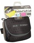 Sea to Summit Padded Soft Cell Small Schwarz | Größe 1l |  Sonstige Tasche