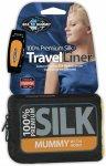 Sea to Summit Silk Stretch Liner Hood   Größe 210 cm    Innenschlafsack
