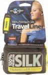 Sea to Summit Silk Stretch Liner Traveller   Größe 225 cm    Innenschlafsack