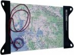 Sea to Summit TPU MAP Case Large Schwarz, Dokumenttasche, One Size