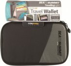 Sea to Summit Travel Wallet Rfid Large Schwarz, Dokumenttasche, L