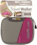 Sea to Summit Travel Wallet Rfid Large Lila/Violett, Dokumenttasche, L