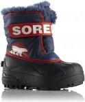Sorel Kids Snow Commander | Kinder Winterstiefel