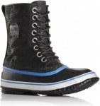 Sorel 1964 Premium CVS WL Blau, Female EU 36 -Farbe Black -Atmosphere, 36