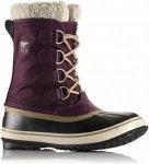 Sorel Winter Carnival Lila/Violett, Female EU 37 -Farbe Purple Dahlia -Black, 37