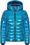 Sportalm W Ski Jacket 2 Blau | Größe 38 | Damen Isolationsjacke