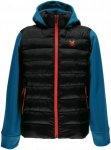 Spyder Boys MT. Elbert Synthetic Down Jacket | Größe XL | Herren Daunenjacke
