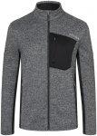 Spyder M Bandit Full Zip Jacket Schwarz   Herren Isolationsjacke