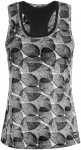 Super.Natural W Active Top Print (Modell Sommer 2017) | Größe S,L | Damen