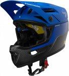 Sweet Protection Arbitrator Mips Helmet Blau   Größe S-M    Fahrradhelm