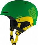 Sweet Protection Blaster Helmet Grün, Ski-& Snowboardhelm, S-M