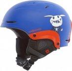 Sweet Protection Blaster Kids Helmet Blau, Ski-& Snowboardhelm, M-L