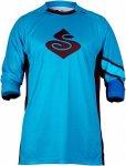 Sweet Protection Chikamin 3/4 Jersey Blau, S, Herren ▶ %SALE 40%