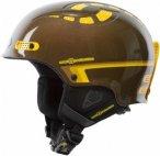 Sweet Protection Igniter Helmet Braun, Ski-& Snowboardhelm, S-M