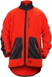 Sweet Protection Lumberjack Fleece Jacket Orange, Male Fleecejacke, S