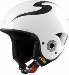 Sweet Protection Rooster Discesa RS Helmet Weiß, Ski-& Snowboardhelm, S-M