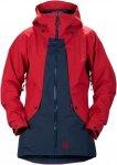 Sweet Protection Chiquitita Jacket Blau, Female Gore-Tex® Freizeitjacke, L