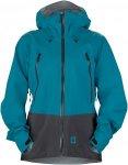 Sweet Protection Salvation Jacket Blau, Female Gore-Tex® Freizeitjacke, S