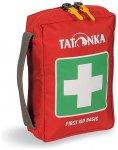 Tatonka First AID Basic Rot   Größe One Size    Erste Hilfe & Notfallausrüstu