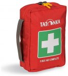 Tatonka First AID Complete Rot | Größe One Size |  Erste Hilfe & Notfallausrü