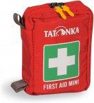 Tatonka First AID Mini Rot | Größe One Size |  Erste Hilfe & Notfallausrüstun