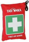 Tatonka First AID School Rot, One Size -Farbe Red, One Size
