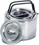 Tatonka TEA Pot 1.5 L Grau | Größe One Size |  Geschirr & Besteck