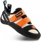 Tenaya RA Orange / Weiß | Größe EU 40 2/3 |  Kletterschuh