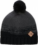 The North Face Antlers Beanie Schwarz, Accessoires, One Size