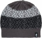 The North Face Tribe N True Beanie Unisex | Grau / Gestreift | One Size | +One S