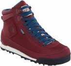 The North Face Womens Back-TO-Berkeley Boot II Rot, 41, Damen ▶ %SALE 30%