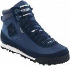 The North Face Back-TO-Berkeley Boot II Blau, Female PrimaLoft® EU 39.5 -Farbe