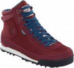 The North Face Back-TO-Berkeley Boot II Rot, Female PrimaLoft® EU 41.5 -Farbe B