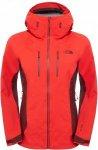 The North Face W Dihedral Shell Jacket | Damen Regenjacke