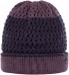 The North Face Shinsky Beanie Lila/Violett, Female Accessoires, One Size
