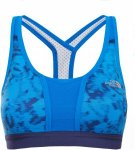The North Face W Stow-N-GO III BRA Damen | Blau | XS | +XS