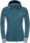 The North Face W Thermoball Gordon Lyons Hoodie | Damen Fleecejacke