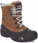 The North Face Youth Shellista Extreme Braun, EU 38 -Farbe Dachshund Brown -Moon