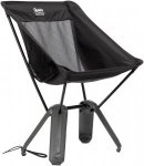Therm-a-Rest Quadra Chair Schwarz, One Size -Farbe Black Mesh, One Size