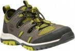 Timberland Junior Zip Trail Fisherman Sandal Braun, EU 40 -Farbe Canteen, 40