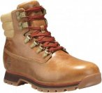 Timberland Hutchington Hiker Braun, Male EU 45.5 -Farbe Brown Chaos Full-Grain,