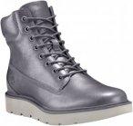 Timberland Kenniston 6-Inch Lace-Up Boot Grau, Female EU 38 -Farbe Steeple Grey