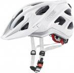 Uvex City Light Weiß | Größe 52 - 57 cm |  Fahrradhelm