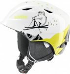Uvex Kids Airwing 2 | Größe 46 / 50 cm,48 / 52 cm | Kinder Ski- & Snowboardhel