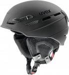 Uvex P.8000 Tour Schwarz | Größe 55 - 59 cm |  Fahrradhelm