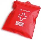 Vaude First AID KIT Bike Waterproof Rot / Weiß | Größe One Size |  Erste Hilf