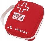 Vaude First AID KIT Essential Rot / Weiß | Größe One Size |  Erste Hilfe & No