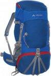 Vaude Hidalgo 42+8 Blau, Alpin-& Trekkingrucksack, 42+8l